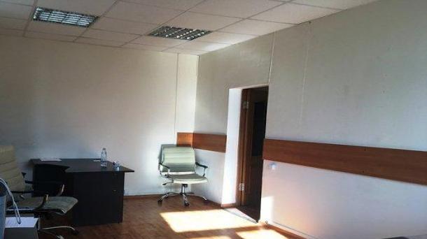 Офис 45.5 м2