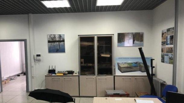 Офис 49.3 м2 у метро Преображенская площадь