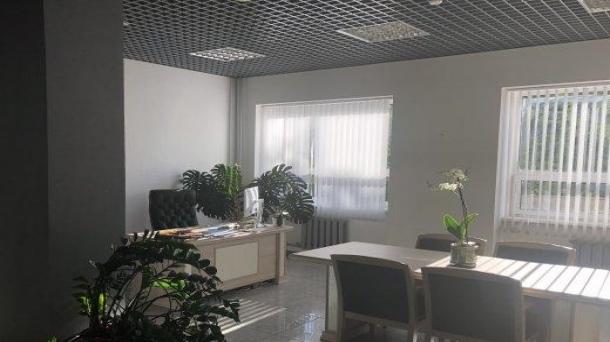 Офис 55.4 м2 у метро Преображенская площадь