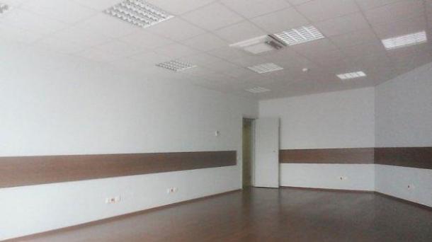 Офис 48м2, Проспект Вернадского