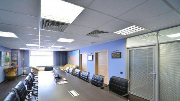 Офис 117.3 м2 у метро Сокольники