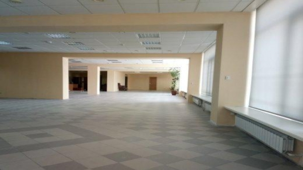 Офис 1351м2, Волоколамская