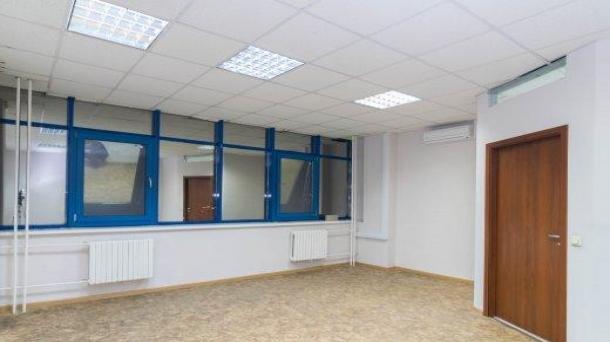 Офис 1414м2, Волоколамская