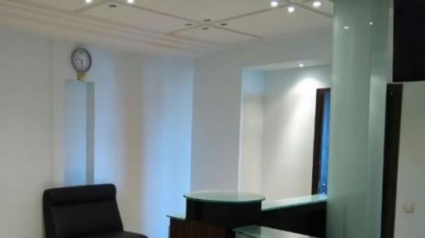 Офис 275м2, Маяковская