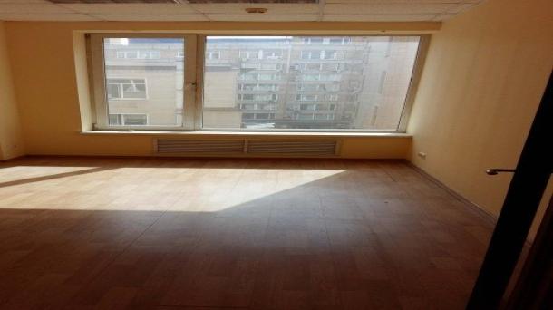 Офис 201 м2 у метро Павелецкая