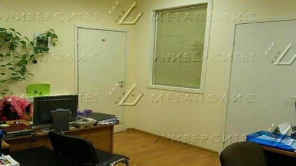 Офис 300 м2, Люсиновская улица,  13