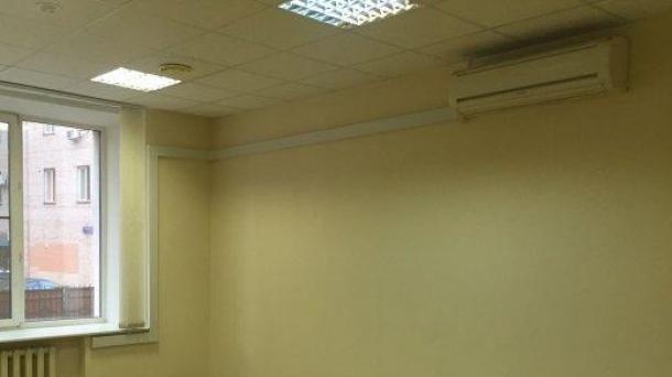 Офис 18м2, Костомаровский переулок,  3