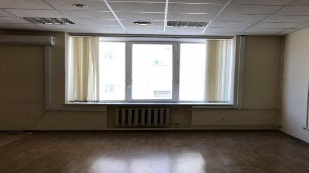 Офис 38.8м2, Костомаровский переулок,  3