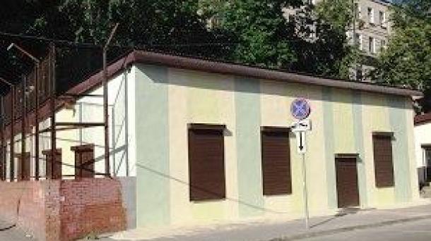 Здание 160 м2 , метро  Павелецкая