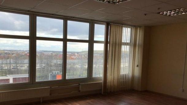 Офис 108 м2, Киевское шоссе,  4