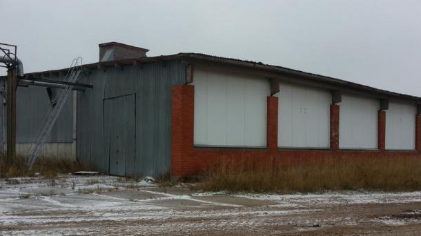 Аренда склада 5200м2,  ВАО, прямая аренда