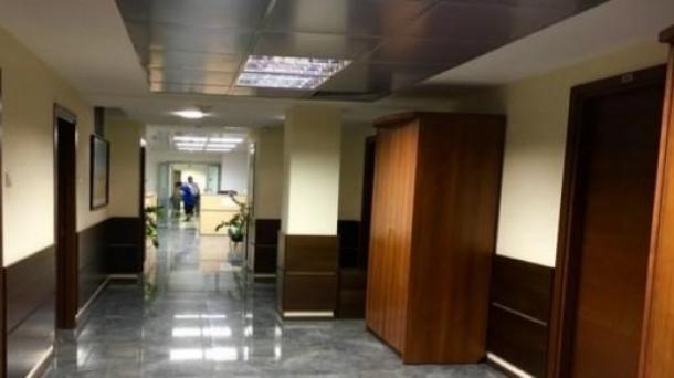 Офис 877 м2 у метро Краснопресненская