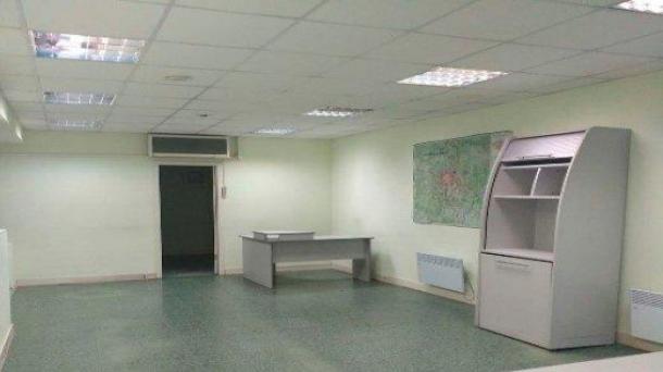 Офис 54.7м2, Волоколамская