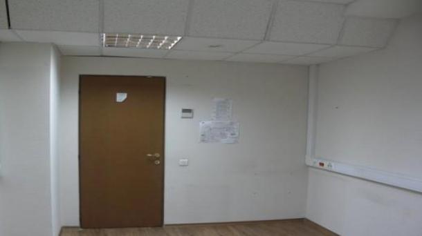 Офис 13.2м2, улица Льва Толстого,  5