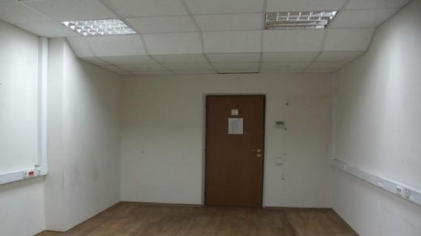 Офис 19.7 м2 у метро Парк Культуры