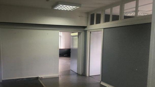 Офис 166.2 м2, улица Образцова,  14