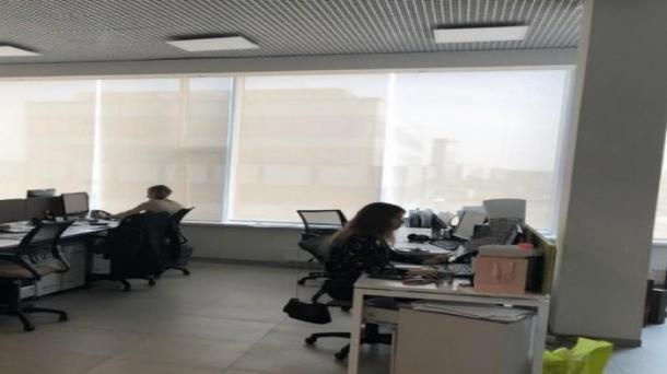 Офис 2232 м2 у метро Аэропорт