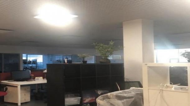 Офис 586м2, Ленинградский проспект,  37