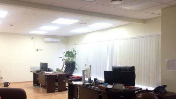Офис 87м2, Высоковольтный проезд,  1