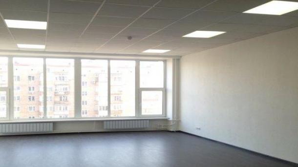 Офис 52.7м2, Семеновская