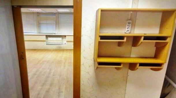 Офис 64.8 м2 у метро Преображенская площадь