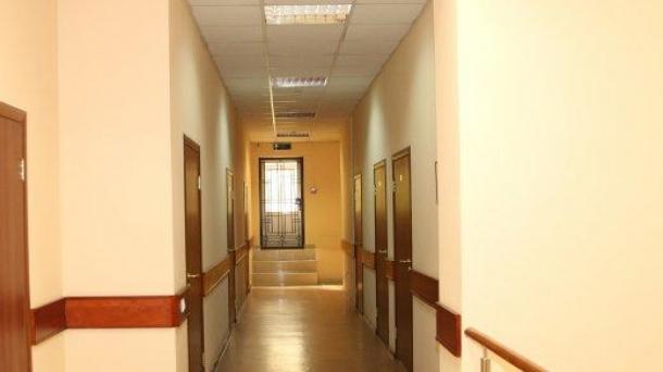 Офис 1060м2, Шоссе Энтузиастов