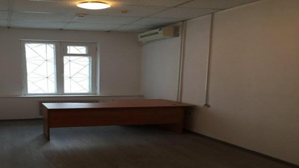 Офис 80.7м2, 1-й переулок Тружеников,  12