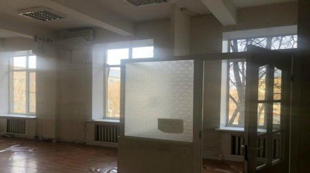 Офис 103.7 м2 у метро Сокол