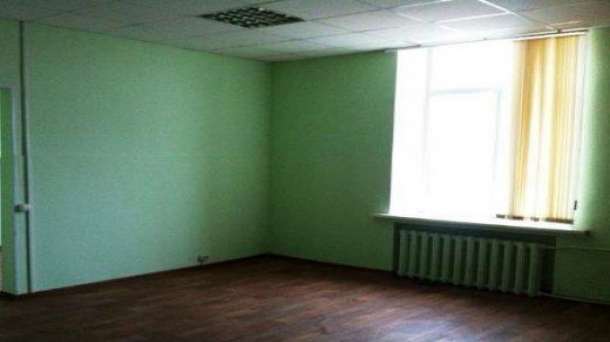 Офис 52.08 м2 у метро Римская