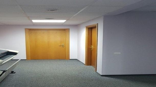 Офис 235м2, Люсиновская улица,  36