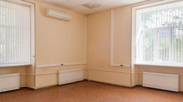 Офис 545 м2 у метро Римская