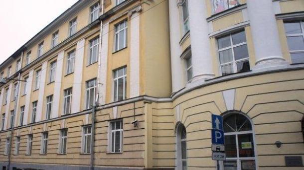 Офис 370.2м2, Подсосенский переулок,  20с1