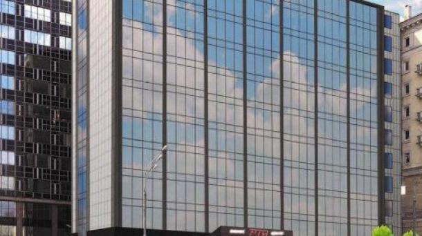 Офис 39.9м2, улица Земляной Вал,  50А