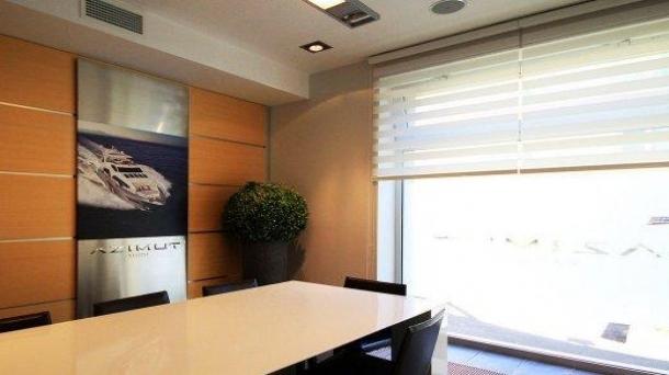 Офис 61 м2 у метро Водный стадион