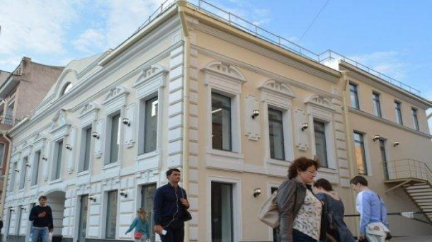 Помещение свободного назначения в аренду 541.7м2,  метро Новослободская