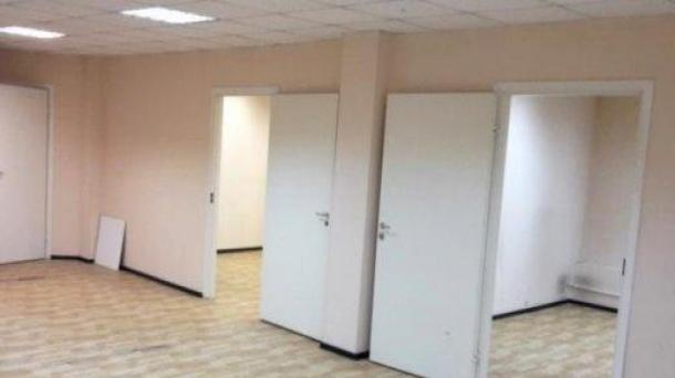 Склад 97.2 м2 в САО Москвы