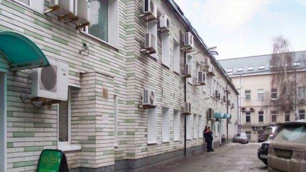 Офис 31.1м2, 1-й переулок Тружеников,  14