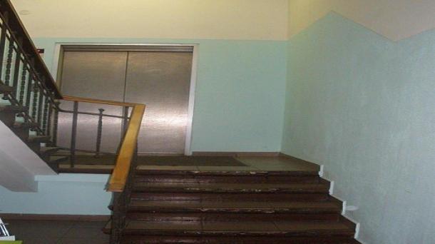 Офис 54.8 м2 у метро Театральная