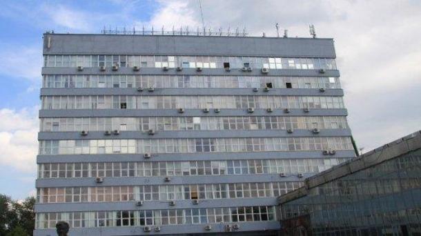 Офис 110.3м2, МЦК Андроновка