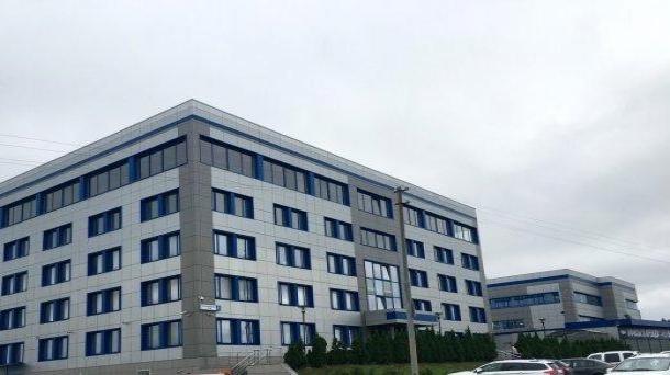 Офис 54.6м2, Новокосино