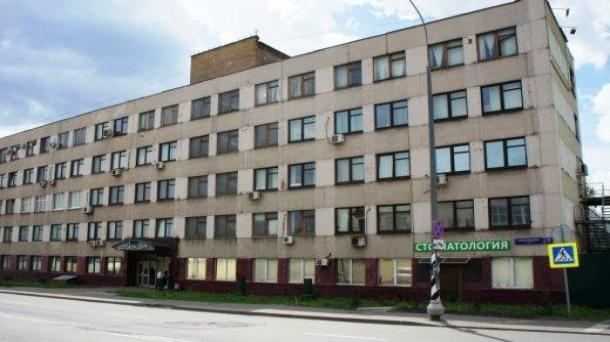 Офис 57.8м2, Шоссе Энтузиастов