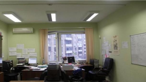 Офис 22.7м2, улица Льва Толстого,  5