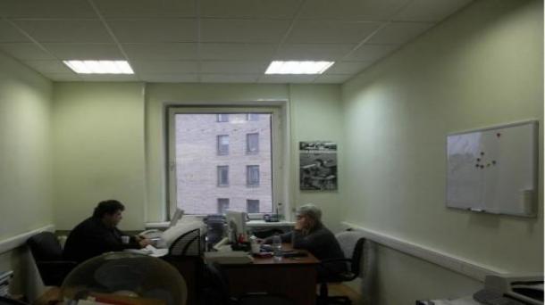 Офис 20м2, улица Льва Толстого,  5