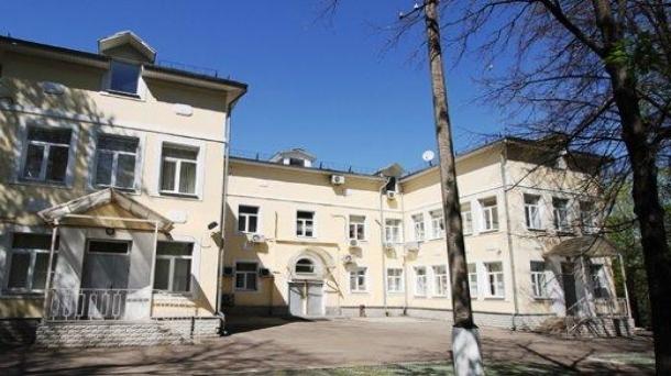 Офис 162.4 м2 у метро Бауманская