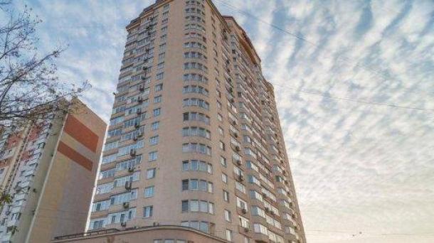 Офис 320 м2 у метро Проспект Мира