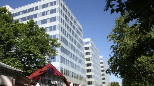 Офис 430 м2 у метро Динамо
