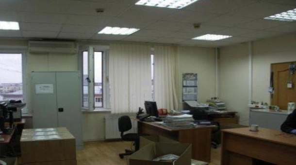 Офис 95.3 м2 у метро Парк Культуры
