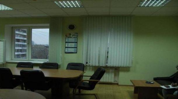 Офис 34.3м2, Парк Культуры