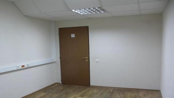 Офис 12.1м2, улица Льва Толстого,  5
