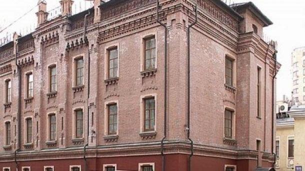 Офис 22м2, Протопоповский переулок,  19